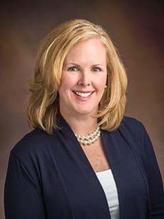 Elizabeth Ward, MSN, CRNP