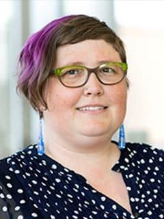 Rachel D. Warner, MSW, LCSW