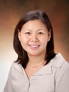 Jessica W. Wen, MD