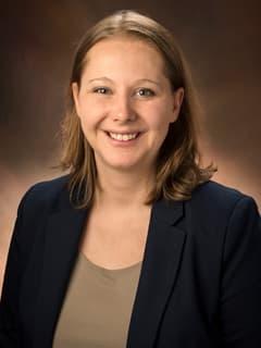 Sarah Weston, RD, CSP, LDN