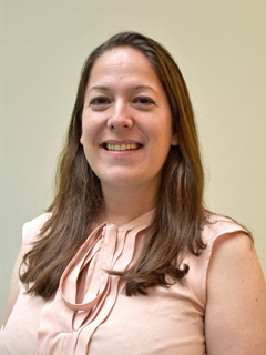 Meredith W. White, MS, CRNP