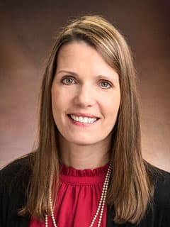 Tracy M. Widmer, RN, MSN, CRNP