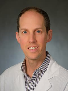 Benjamin J. Wilkins, MD, PhD