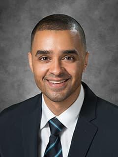 Brendan A. Williams, MD