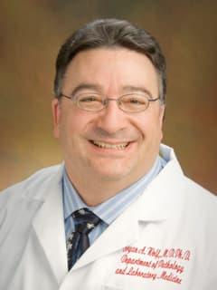 Bryan A. Wolf, MD, PhD