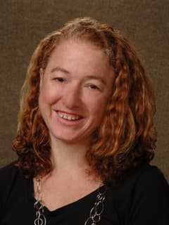 Louise Wulfsohn, MS, OTR/L