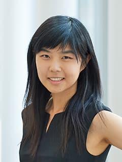 Ellen Xu, MS, LGC