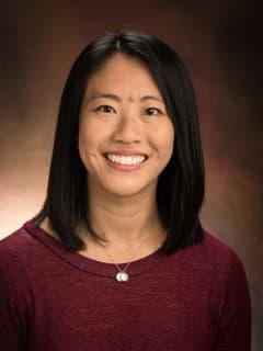 Kesi Chen Yang, MD