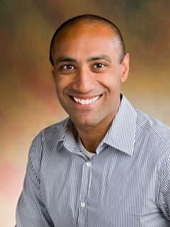 Nadir Yehya, MD