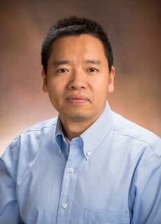 Zhenming Yu, PhD