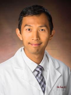 Ian Yuan, MD