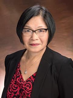 Sabrina Yum, MD