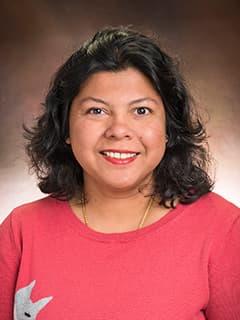 Asha Zacharia, MD