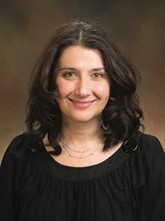 Deborah M. Zarnow, MD