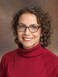 Nadia Zebluim, MS, CCC-A