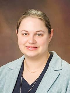 Kristin Zelley, MS