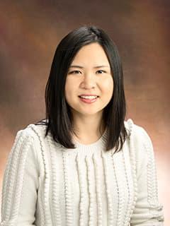 Yuchen Zhang, MS SSE