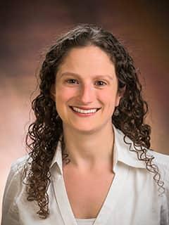 Alison R. Zisser, PhD