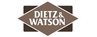 Dietz & Watson logo